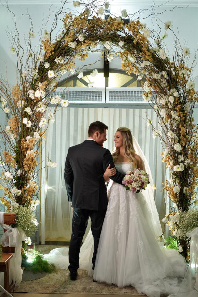 ensaio e decoração de casamento em goiania - fotografia estudyum flavio monteiro